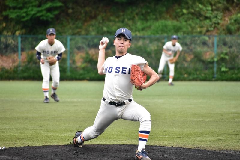 2016東京六大学準硬式野球春季リ...