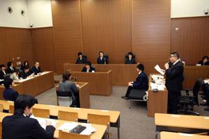 法科大学院|法政大学