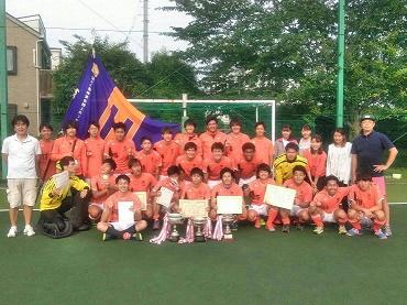 2018年度関東学生ホッケー春季リーグ決勝戦