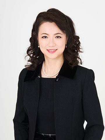 岡松 暁子