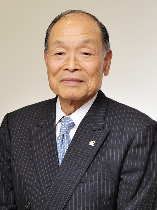 Taiichi Inoue, Trustee