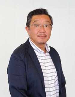 高村 雅彦 教授