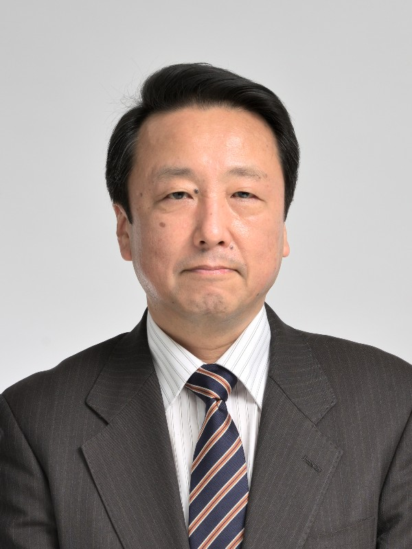 Shinya Iwasaki, Executive Trustee