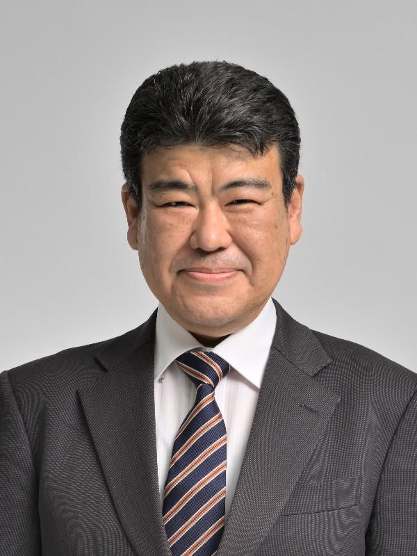 Yoshio Hirayama, Executive Trustee