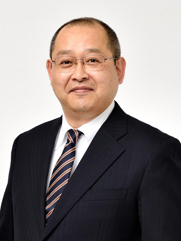 Ryuichi Ikeda, Auditor