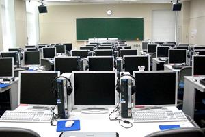 情報実習室