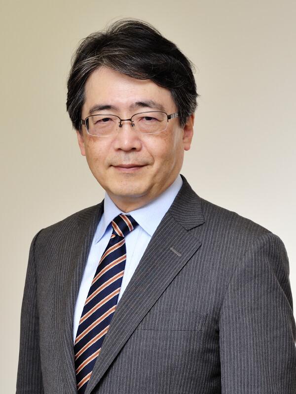 Katsuya Hirose, Executive Trustee