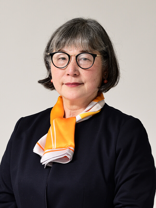 Sakue Hashimoto, Auditor