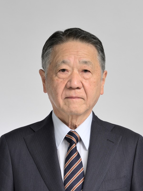 Shinji Okamoto, Trustee