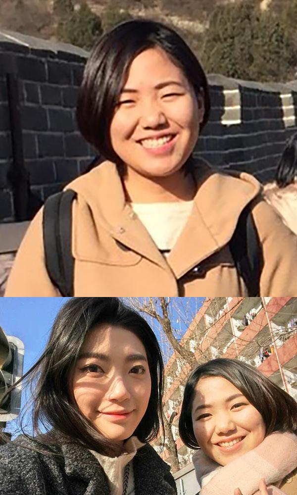 2016年度SA参加 社会学科 板東 真由 さん