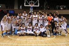 創立1937年 【関東大学バスケットボール連盟 2部リーグ所属】 【関東大学女子バスケットボール連盟 3部リーグ所属】 バスケットボール部は、昭和12年5月に創部された。昭和52年には関東選手権・関東大学リーグ戦・全日本学生選手権に優勝し三冠を達成した。 その後低迷するも、1990年代に関東選手権などでタイトルを獲得している。2007年には全日本学生選手権で準優勝となった。女子部も創設され現在3部で活躍している。