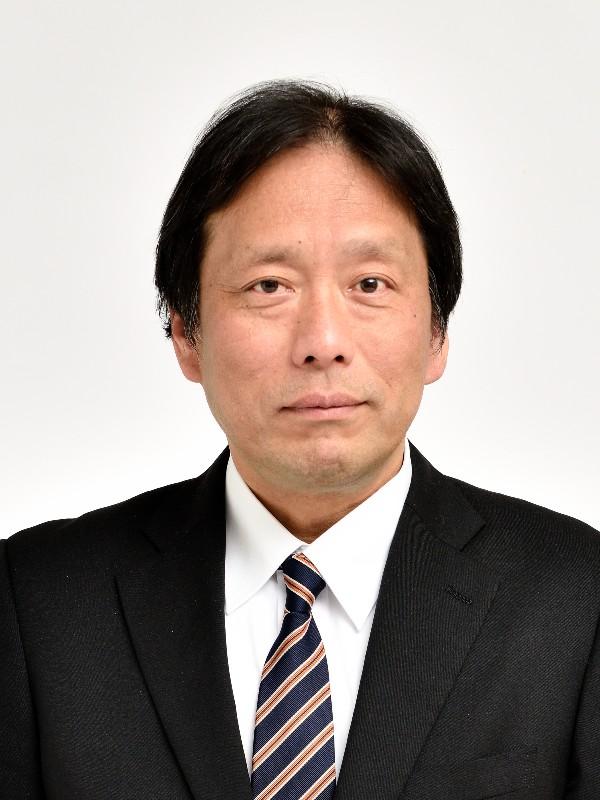 Kiyoyuki Kondo, Auditor (Full-time)