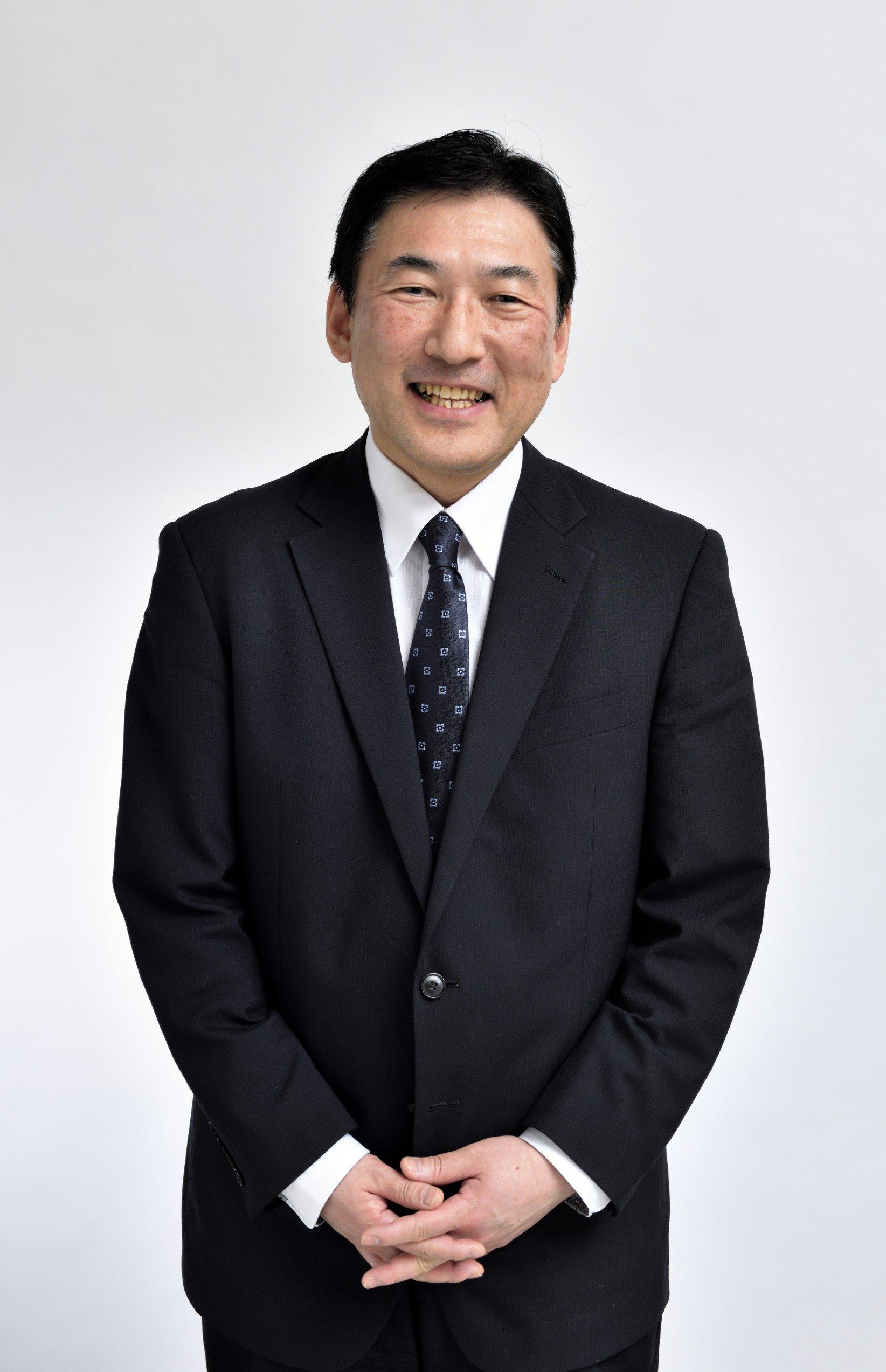 社会学部長 藤田 真文