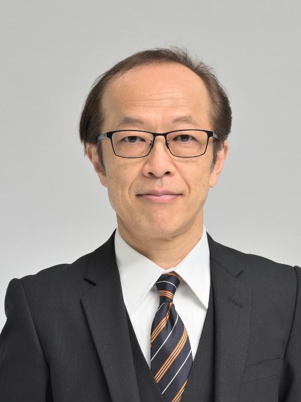 副校长/佐野 哲/Sano Tetsu
