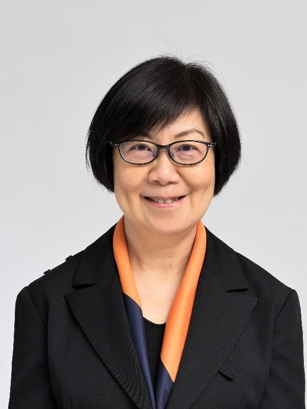 Diana Khor, Executive Trustee
