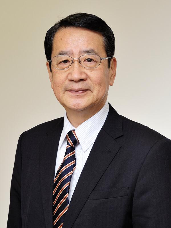 Mamoru Ishizuka, Trustee