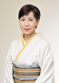 Yuko Tanaka, President, Hosei University
