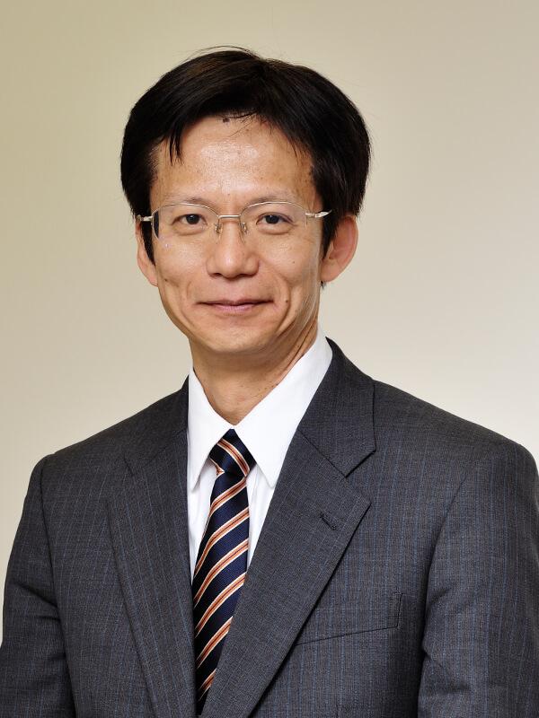 Masato Masuda, Executive Trustee