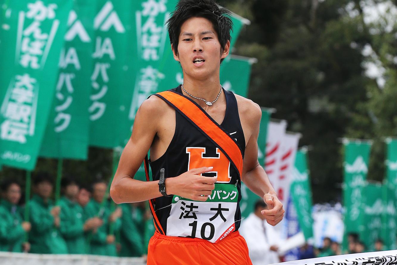 また、世界陸上で2度のメダルを獲得した為末大、オリンピック連続出場の金丸祐三など多くのOBが日本陸上界をリードしている。2012年ロンドンオリンピックには金丸と共に、現役部員の岸本鷹幸が出場している。