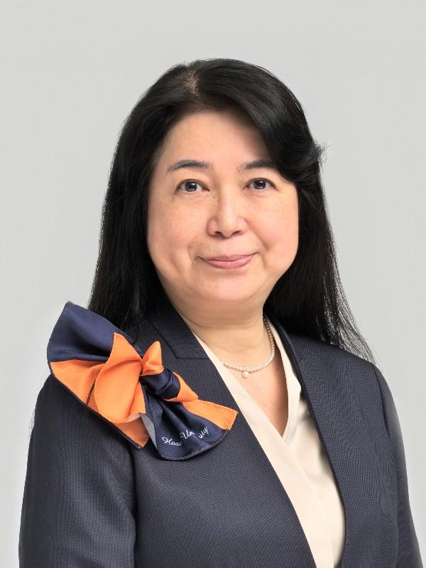Yumiko Kikuchi, Trustee