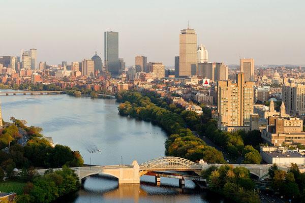 ボストン大学(アメリカ)