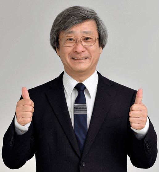 法学部長 和田 幹彦