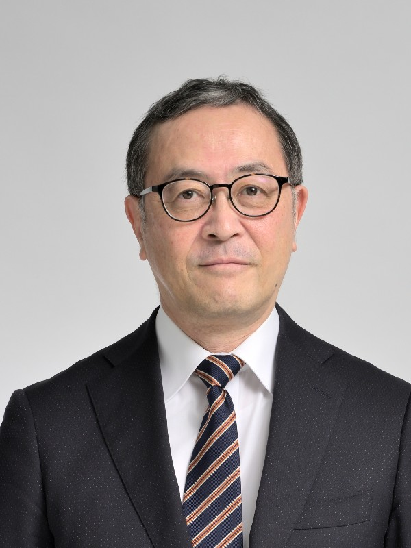 Atsushi Kanai, Executive Trustee