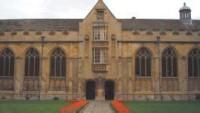 イギリス・オックスフォード等での短期語学研修