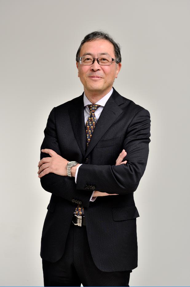 理工学部長 金井 敦