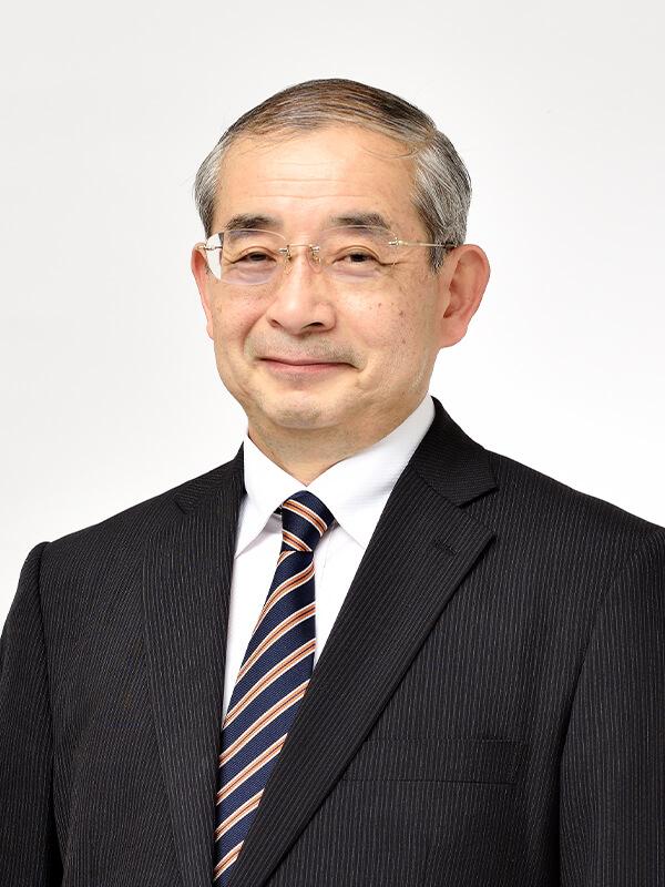 Koichi Ogawa, Executive Trustee