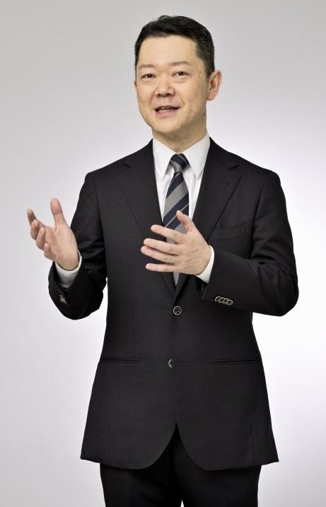 衣笠 正晃 学部長