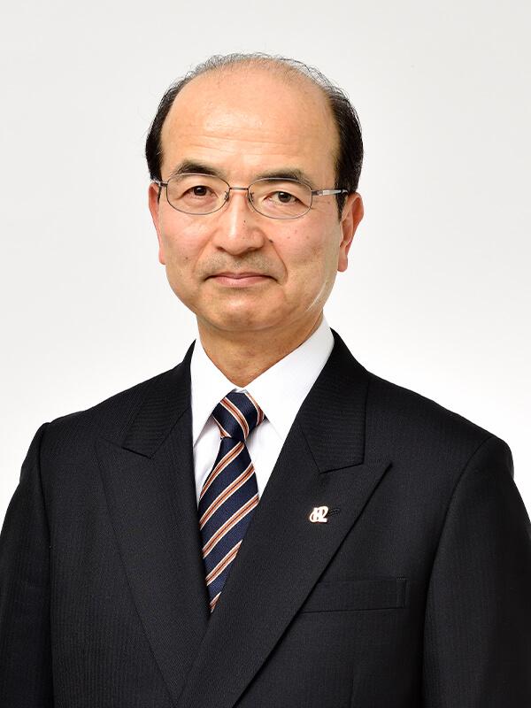 Soichi Ohta, Auditor