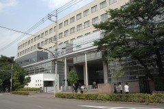 Kajino-cho 3-7-2, Koganei-shi, Tokyo 184-8584 TEL 042-387-6033