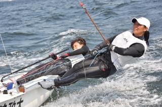 創立1935年 【関東学生ヨット連盟所属】 関東学生ヨット選手権、全日本選手権大会では優勝を経験して常に上位に、また全日本学生女子ヨット選手権大会においても、総合優勝し多くの優勝者を輩出している。2005年には470級女子でユニバーシアードの世界選手権大会で高橋礼子・鎌田奈緒子が日本初の銀メダルを獲得し、2008年の北京オリンピックでは鎌田奈緒子が出場、2012年のロンドンオリンピックでは吉田雄吾が出場した。日本セーリング連盟オリンピック特別委員会副委員長として山田敏雄が、幻のモスクワ五輪では日高弘喜が代
