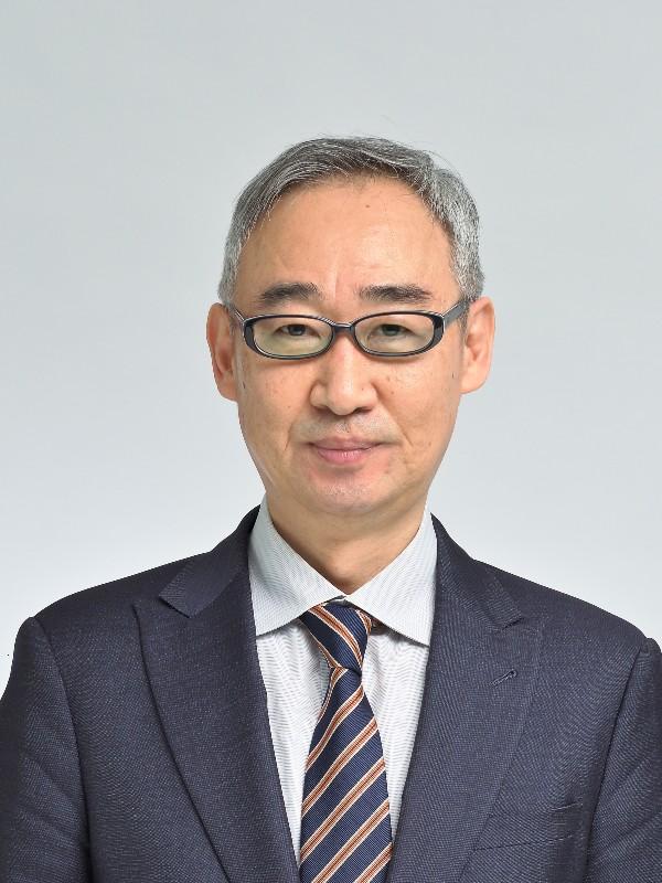 副校长/奥山 利幸/Okuyama Toshiyuki