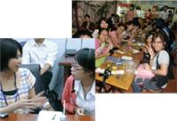 キャリア体験学習(国際)