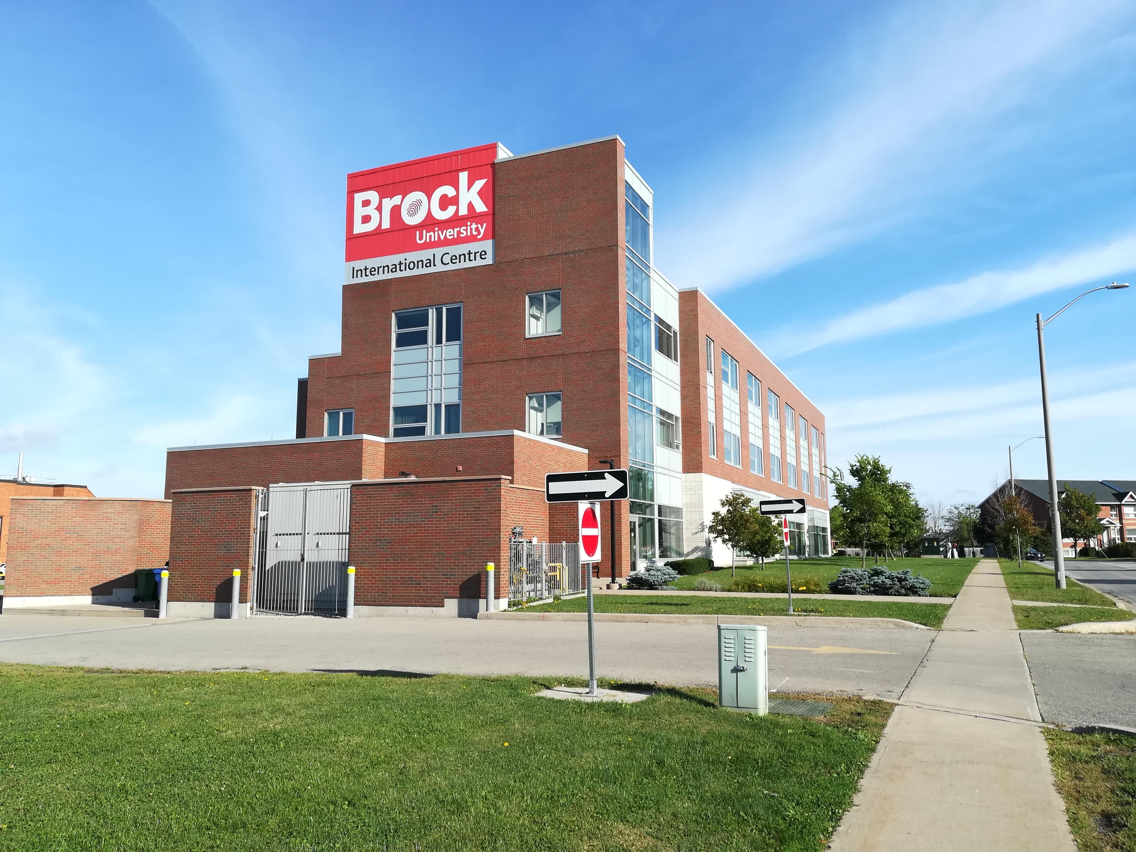 ブロック大学(カナダ)