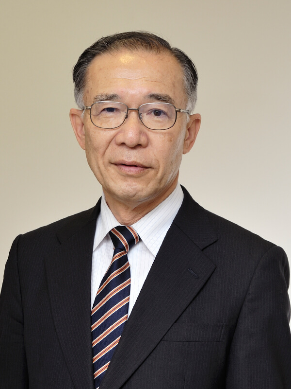 Toshihiko Shiozaki, Trustee