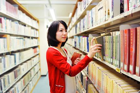 文学部 Faculty of Letters