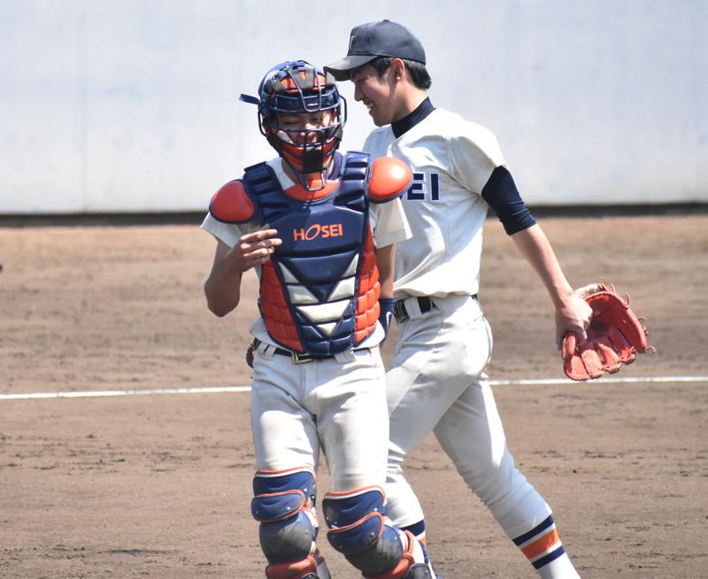 東京六大学準硬式野球連盟